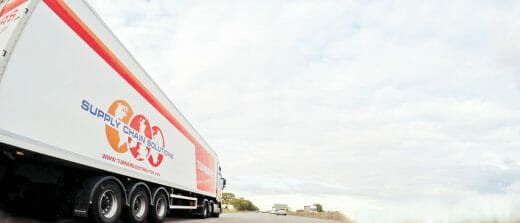 vrachtwagen als bedrijfsauto voor financial lease