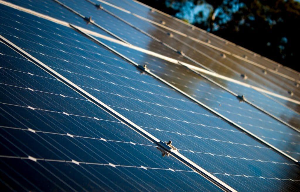 zonnepanelen als investering voor bedrijven