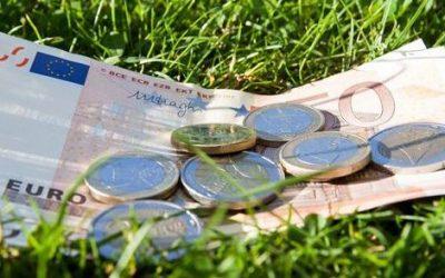 Rentekorting kleine ondernemers op microkredieten Qredits