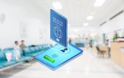 Gezondheidspaspoort